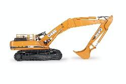 CASE CX 800 Kettenbagger 1:50
