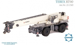 TEREX RT 90 Rough Terrain Kran  1:50
