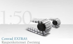 CONRAD-EXTRA Raupenketten 11,0 mm  1:50