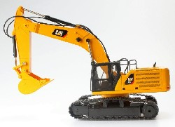 CAT 336 Next Gen  R/C Kettenbagger 1:24