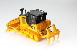 CAT D7E R/C Kettendozer 1:24
