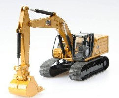 CAT 336 Next Gen  Kettenbagger 1:87