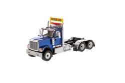 International HX520 Tandem Zugmaschine -
