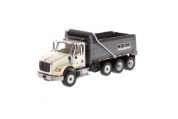 International HX620 Dump Truck 1:50