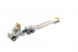 International HX520 + XL120 Zugmaschine