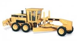 Cat  140H Motor Grader;1/50