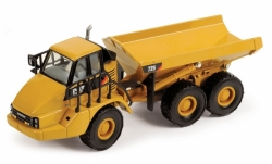 Cat 725 Articulated Truck;1/50