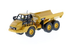 Cat 730 Articulated Truck;1/87