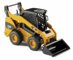 Cat 272 Skid Steer Loader;1/32