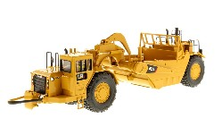 Cat 657G Wheel Tractor Scraper;1/50