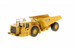 Cat AD45B Underground Articulated Truck;