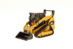 Cat 299C Compact Loader;1/32