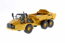 Cat 740B EJ Articulated Truck;1/50