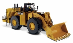 Cat 994K Wheel Loader Rock C. 1:50