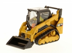 Cat 259D Compact Track Loader;1:50