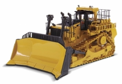 Cat D11T Track Type Tractor 1:50