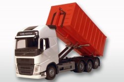 Volvo FH Abrollmulde gross   1:25