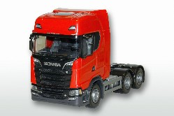 SCANIA CS650 V8 6x4 Solomaschine 1:25