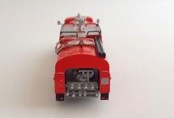 Berliet GBO-VMR130  Feuerwehr 1:87