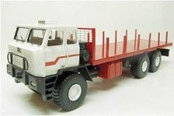 MOL F6565 6x6 Oilfield Truck