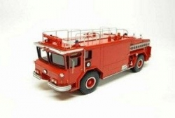 Yankee Walter Crash Truck Model CB