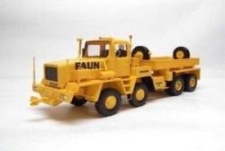 Faun HZ 46.40/49 8x8 - 1977