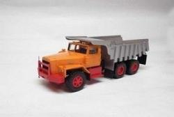 Sicard T-6456 Dump Truck;1:50