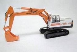 Excavator ROCK 150;1:50