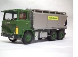 Scania 111 Kraftfor;1:50