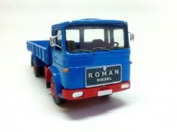 Camion ROMAN 8.135F;1:50