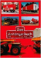 Das AnHaengerbuch, Band 1