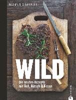 Wild: Die besten Rezepte mit Reh, Hirsch