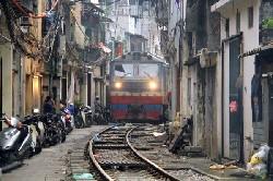 Projekt Fernweh. Eisenbahn-Abenteuer auf