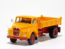 MAN 13.230 HKA 4x4 Kipper  1:50