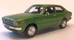 Toyota Corolla Sedan  1:43
