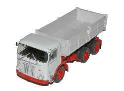 Buessing FK3 AK 6x6 Kipper  1:87