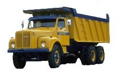 Scania Vabis LT111 Großraumkipper 1:50