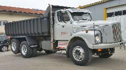 Scania Vabis LT111 Hinterkippemulde 1:50