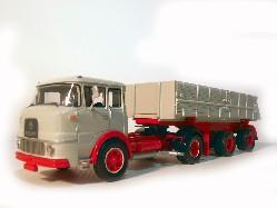 Krupp SF 960 mit Kippauflieger 1:50