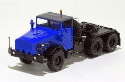 FAUN L912/SA Sattelzugmaschine 1:50