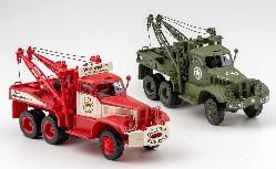 Diamond T969 Wrecker Colonia 1:50
