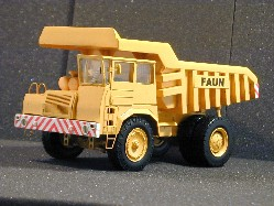 FAUN K40 Dumper  1:50