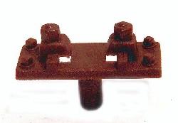 Kleineisen Schienenstuehlchen