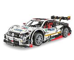 Sportwagen C63 ca. 1:10