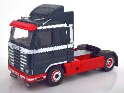 Scania 143 Streamline 1995 grün/wei 1:18