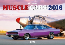 Muscle Cars 2016