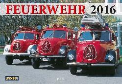 Feuerwehr 2016