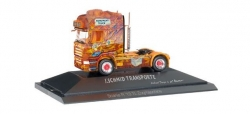 Scania R13 TL Szm. ``Monument Truck``;1:87