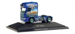 Scania R13 TL HP Trans; 1:87