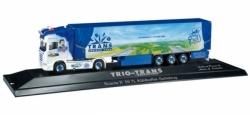 Scania R TL Kühlkoffer-Sattelzug 1:87